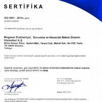 ISO 9001-2015 TÜRKÇE